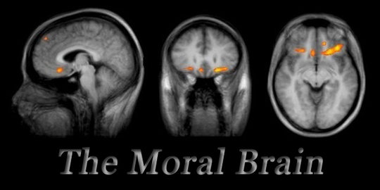 Irrational Morality
